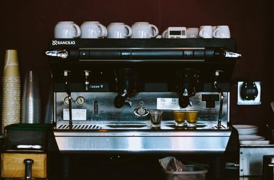 Kaffeemaschine Auf Rechnung K Chen Kaufen Billig
